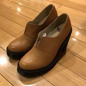 Dr. Martens new Cordelia shoes